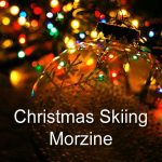 Christmas Skiing in Morzine