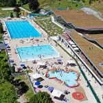Morzine Swimming Pool Summer Opening Hours
