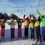 Choosing your ski school