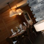 Chalet Lucioles - Catered Ski Chalet in Central Morzine - Dining