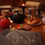 Chalet Lucioles - Catered Ski Chalet in Central Morzine - Lounge