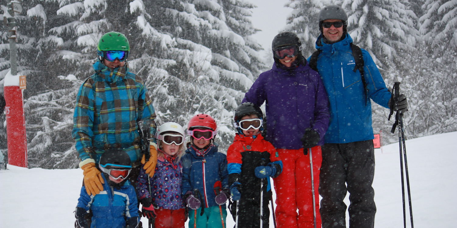 Fantastic Ski and Snowboarding Holidays in Morzine