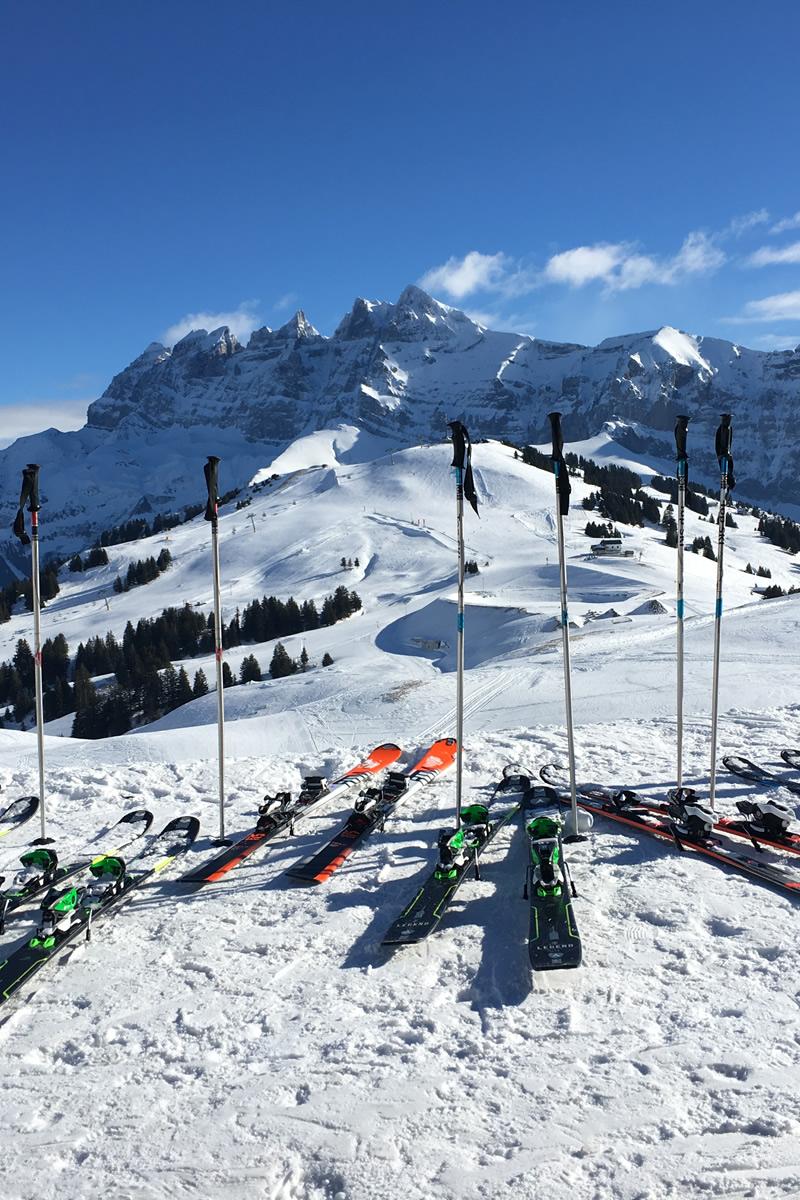 The Portes du Soleil Ski Area | Morzine Avoriaz Les Gets