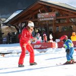 Skiing with Children – useful hints and tips