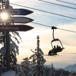 Winter Ski Holidays Morzine