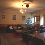 La Vieille Ferme - Catered Ski Chalet