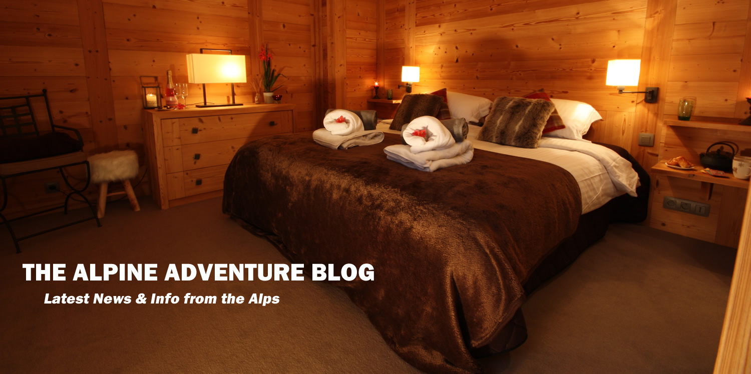 The Alpine Adventure Blog