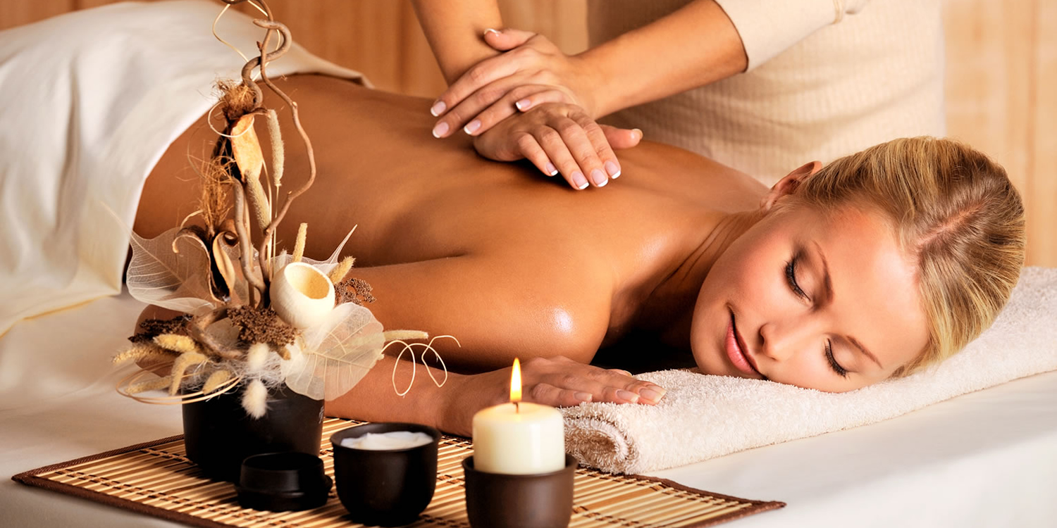 Massage Morzine