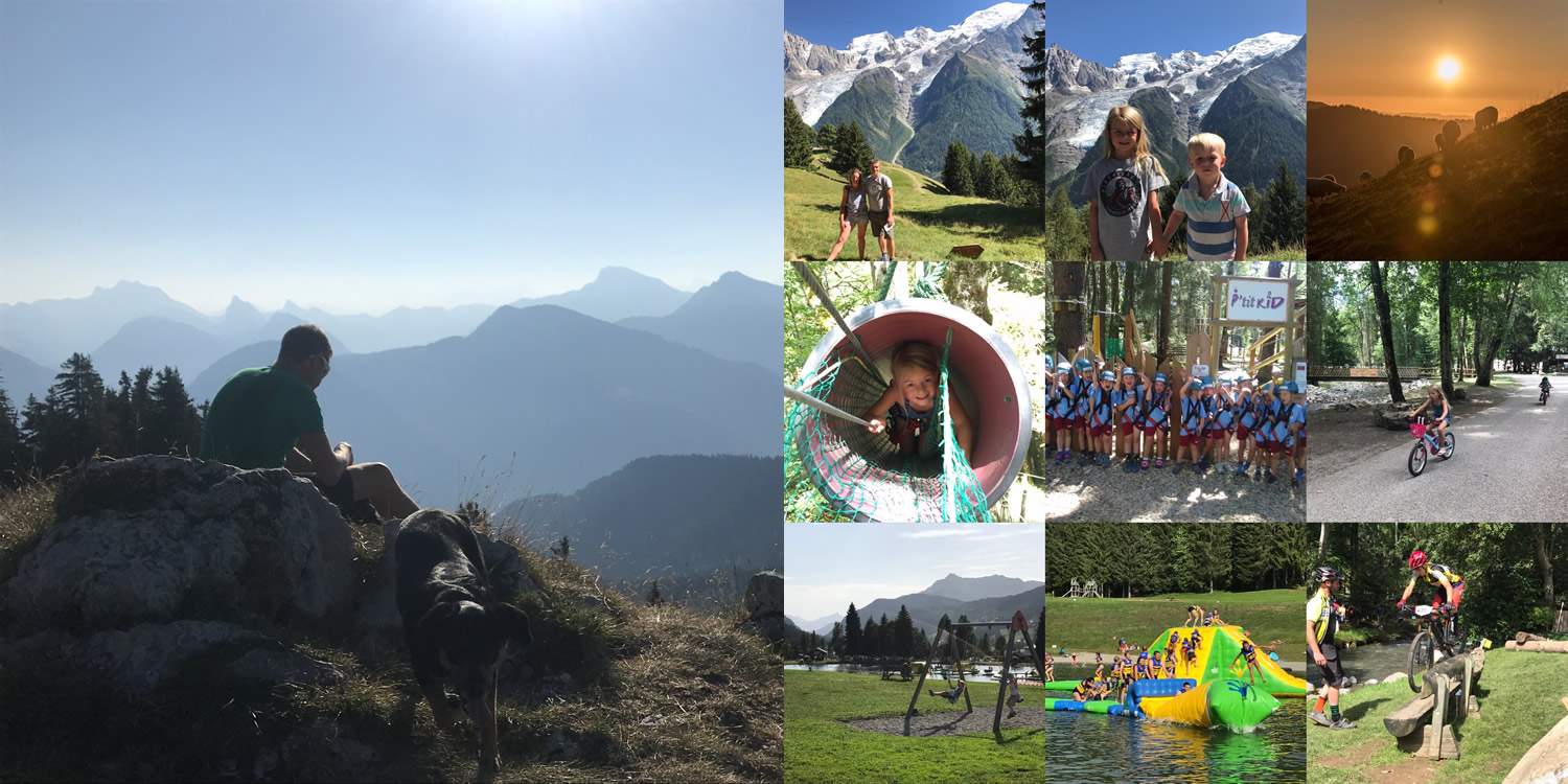 Activity Holidays Morzine