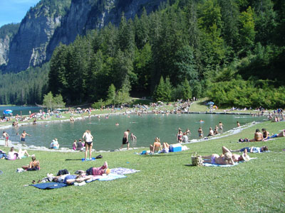 Morzine Summer Holidays