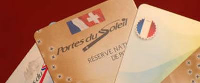 Morzine ski passes
